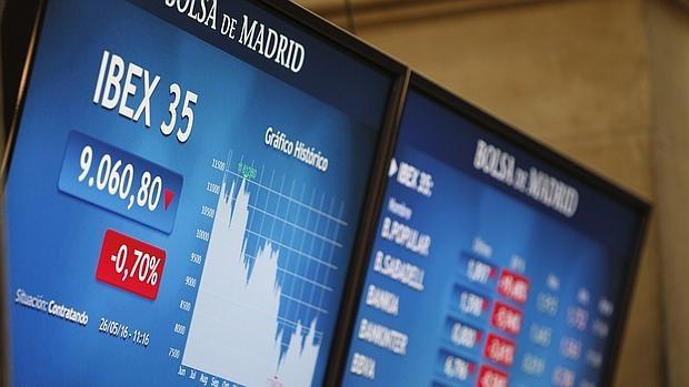 Banco popular se desploma al caer un 23% y la capitalización bursátil baja de los 1.700 millones