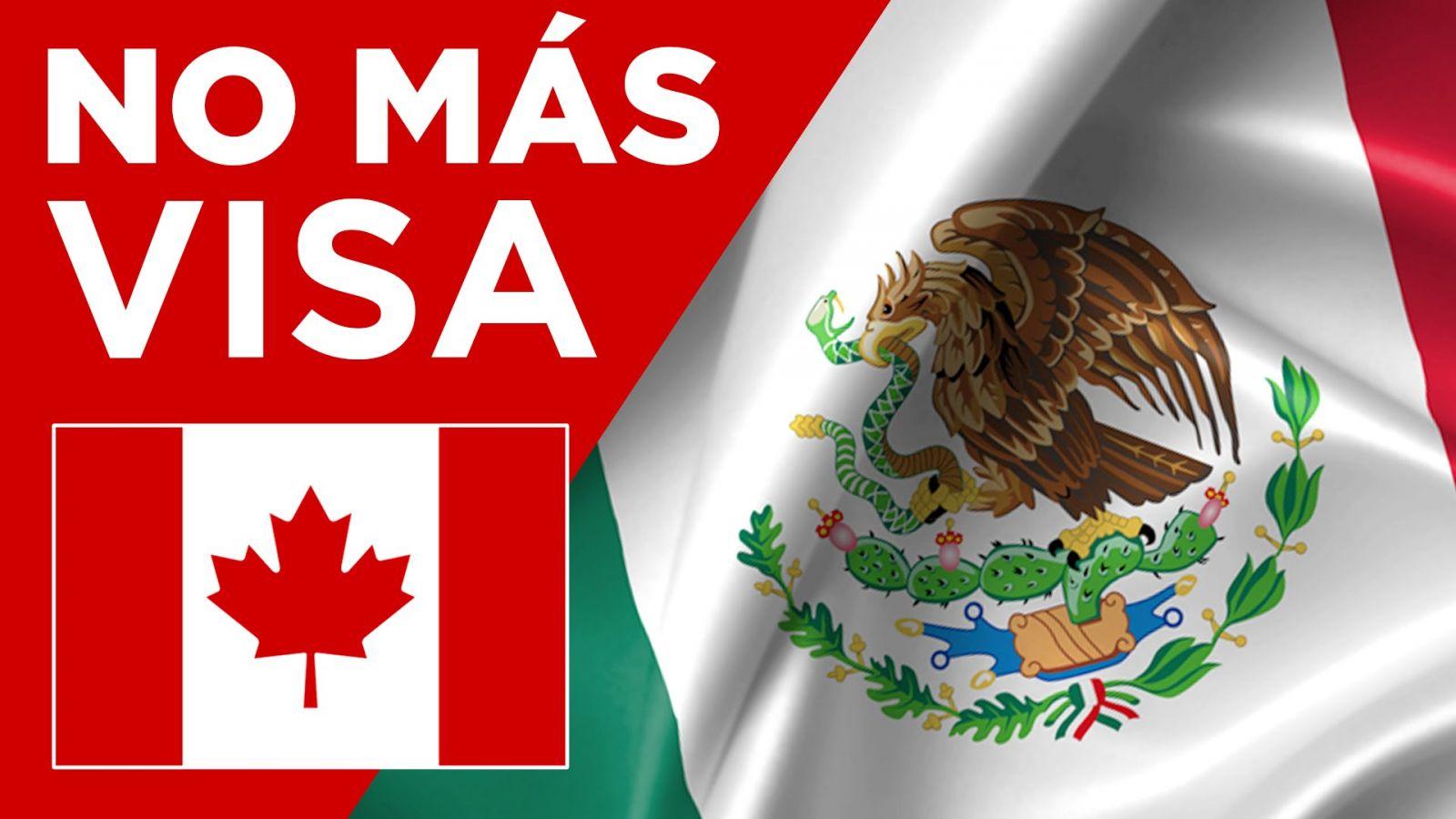 Mayoría de solicitudes de refugio de mexicanos en Canadá son rechazadas