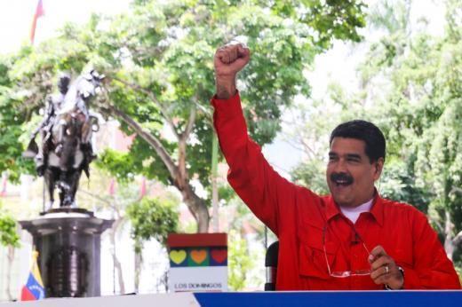 Maduro reitera elección; la oposición su boicot y resistencia