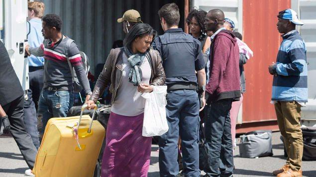 Canadá necesita reformar su sistema de detención de migrantes
