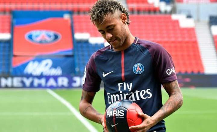 El Barcelona demanda a Neymar y le reclama más de 9 millones de euros