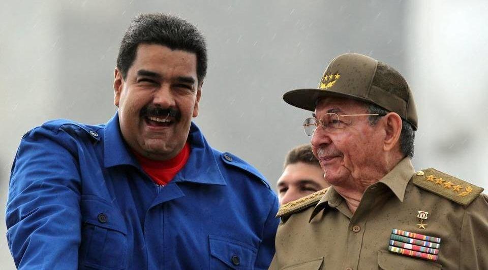 EE.UU. impone sanciones a 8 líderes venezolanos más, entre ellos el hermano del presidente Chávez