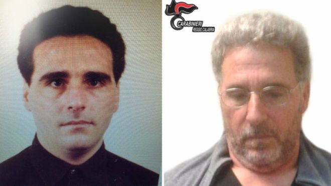 """""""Narcosur"""": qué es la mafia calabresa de la 'Ndrangheta y por qué detuvieron a su jefe Rocco Morabito en Uruguay"""