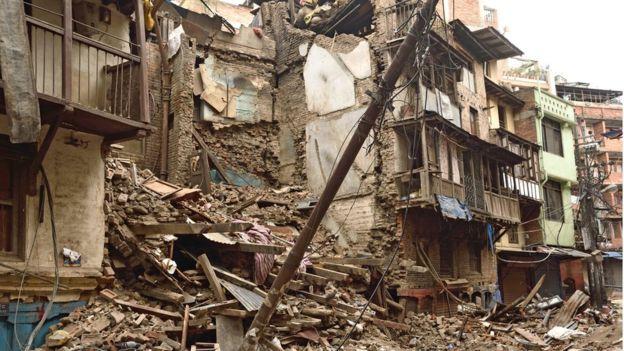 Terremoto de magnitud 8,2, el mayor en un siglo, sacude el suroeste de México, deja al menos 32 muertos y activa las alertas de tsunami