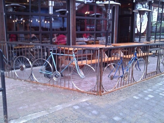 Kimberley considering doubling patio fees