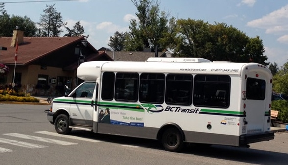 BC Transit seeks input from Kimberley residents on commuter service to Cranbrook