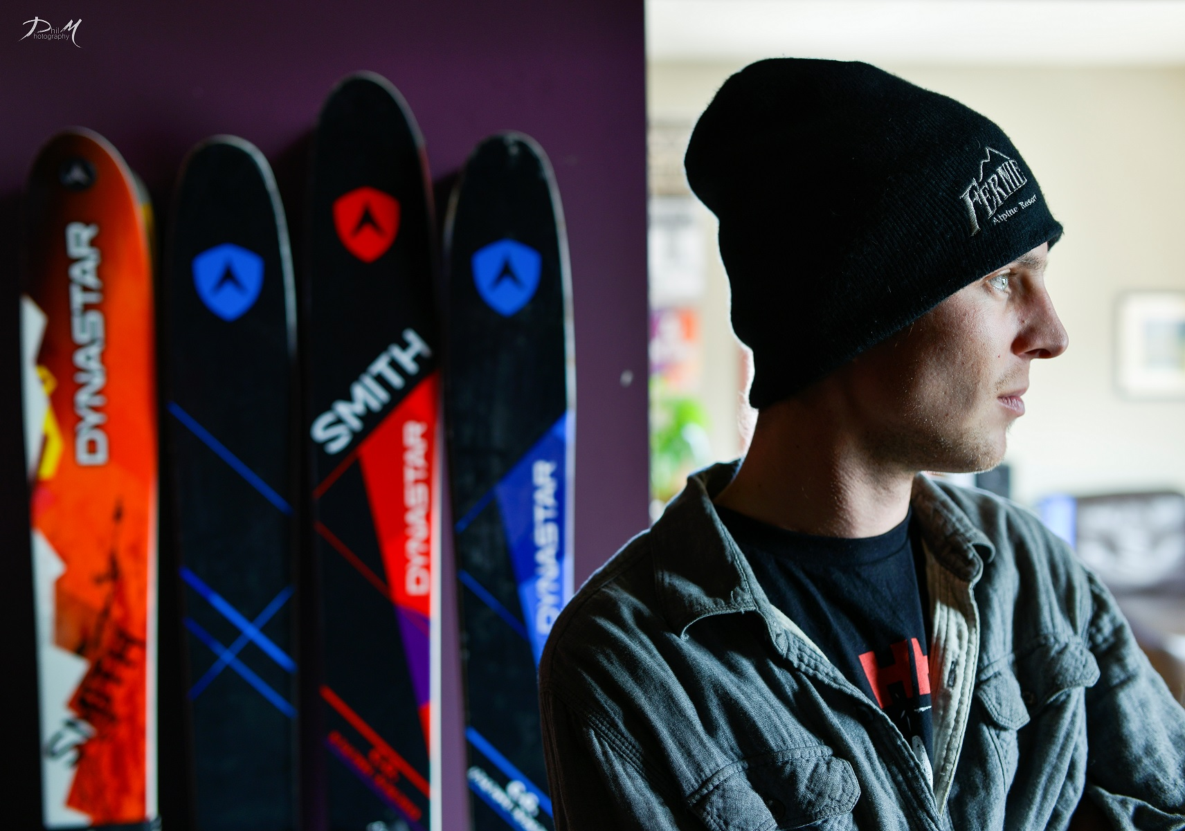 """Fernie man """"lucky to be alive"""" after caught in avalanche"""