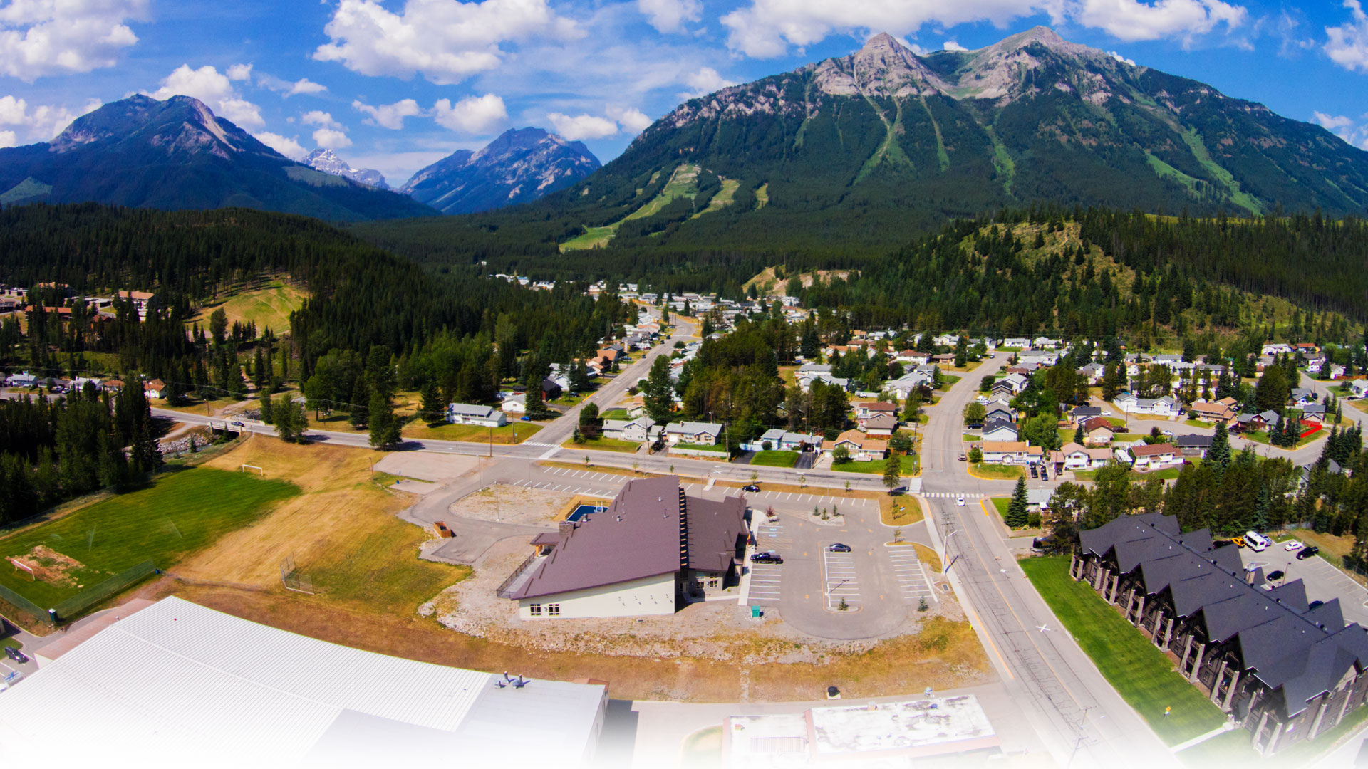 Provincial funding for Elkford first step in major infrastructure replacement