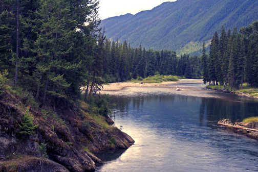 Province calls for voluntary water use restrictions in East Kootenay