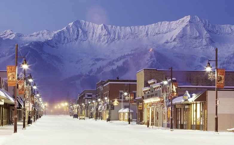 UPDATE: Power restored to 4,700 Fernie properties