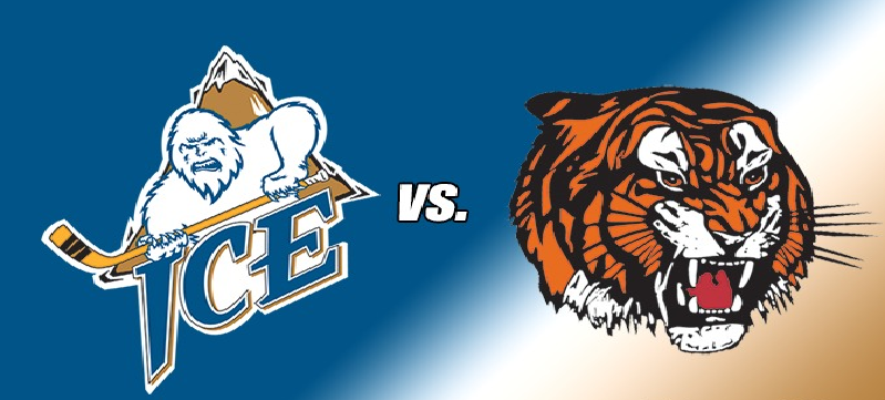 WHL: ICE try to avoid falling prey to Tigers again