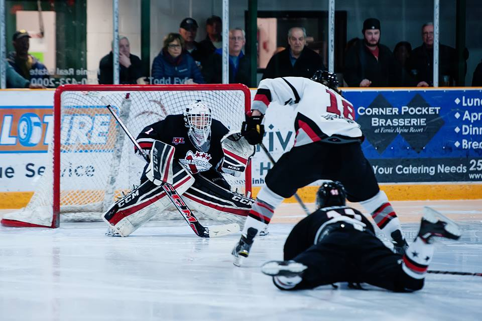 KIJHL: Nitros Coach says team will be playoff ready