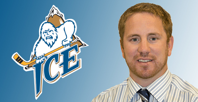Pierce not returning as coach of Kootenay ICE
