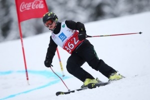 Local skiers go for gold at Special Olympics World Winter Games