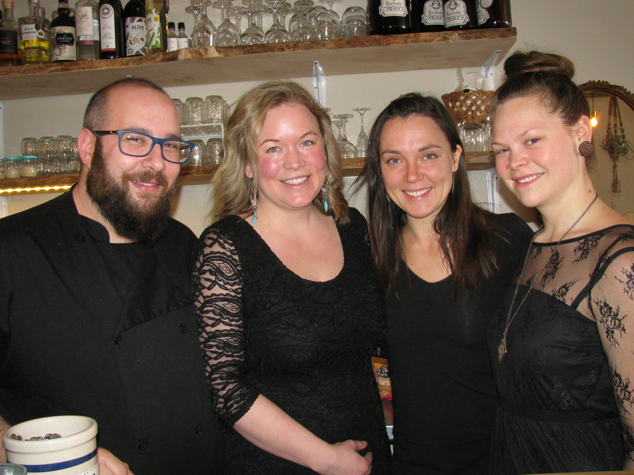 Cranbrook restaurant hopes to pay-it-forward, one cup of coffee at a time