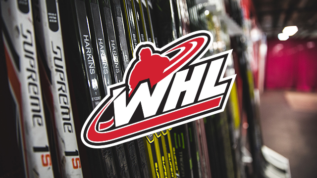 WHL: Bantam Entry Draft Lottery Wednesday
