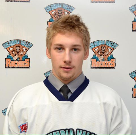 KIJHL mourning death of former Ghostriders, Rockies player