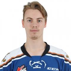 WHL: ICE name Kroeker January POTM