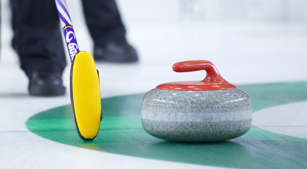 2017 BC Masters Curling Provincials underway in Cranbrook