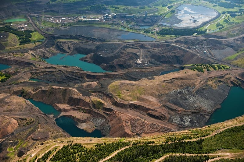 Minister Bennett says proof in the pudding with state of mining industry