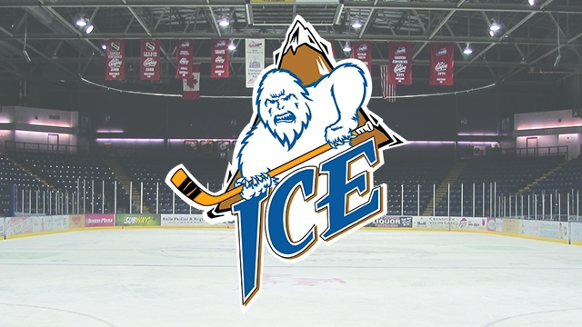 WHL: ICE fall short in weekend comeback attempts