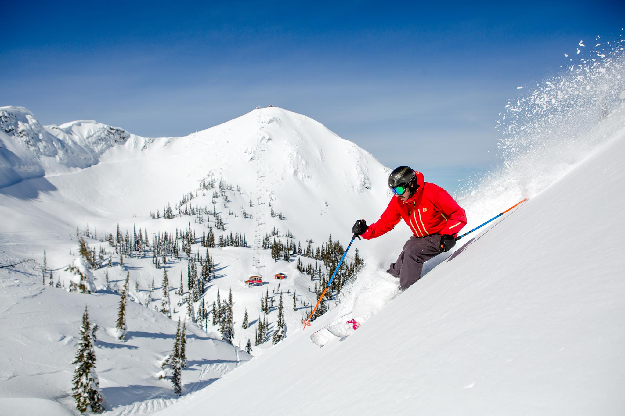 Fernie Chamber praises ski season for increased hotel stays, business revenue