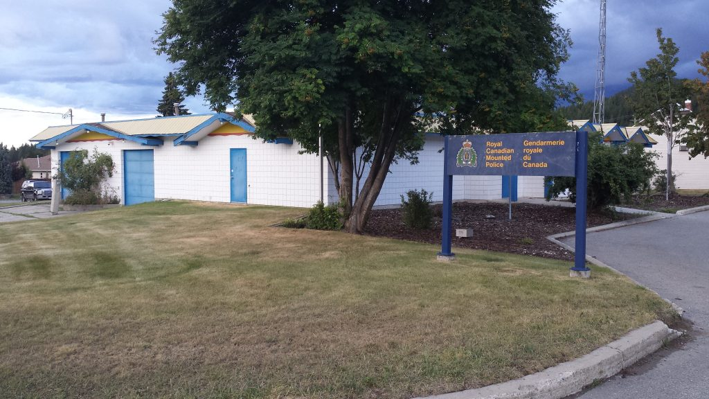 "Kimberley RCMP ""disturbed"" by rash of vandalism"