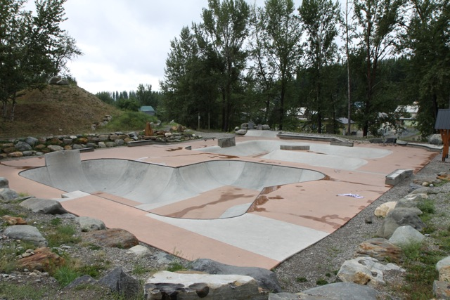 Councillor calls for speed limit review near Kimberley skatepark