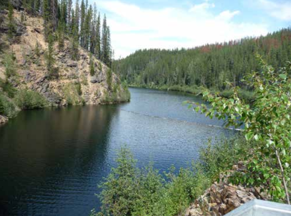 Increased testing needed for Kimberley watersheds