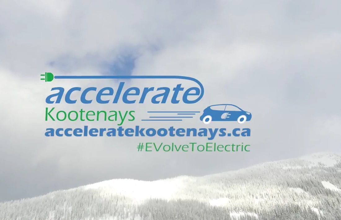 """1st Canadian community driven EV network"" to launch in Cranbrook"