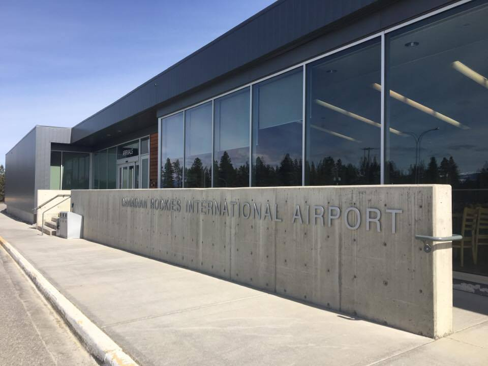 New one-stop flight to connect Cranbrook to Victoria