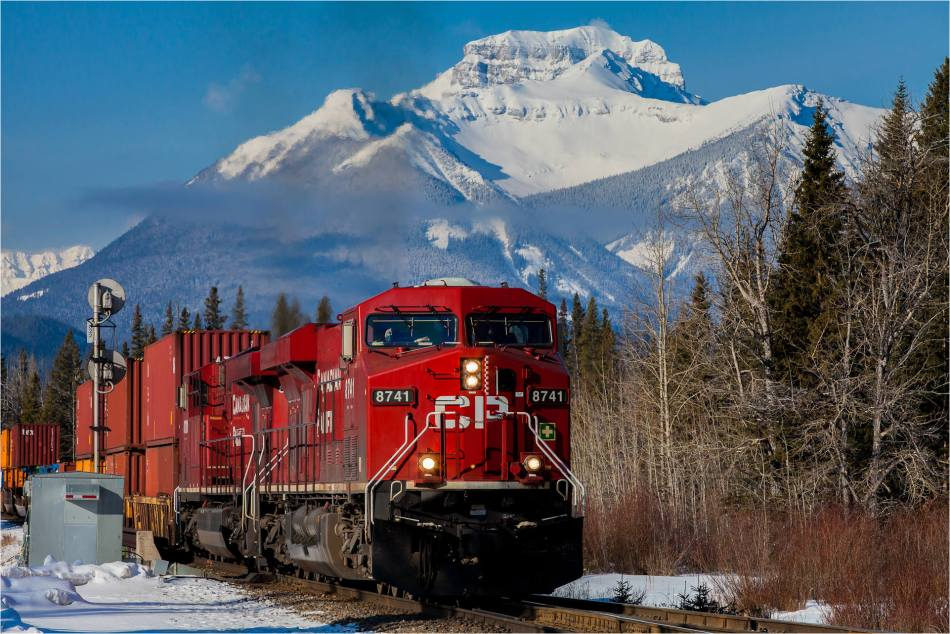 CP Rail moving 73 jobs from Cranbrook to Sparwood