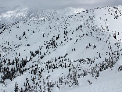 East Kootenay snowpack jumps to 137%