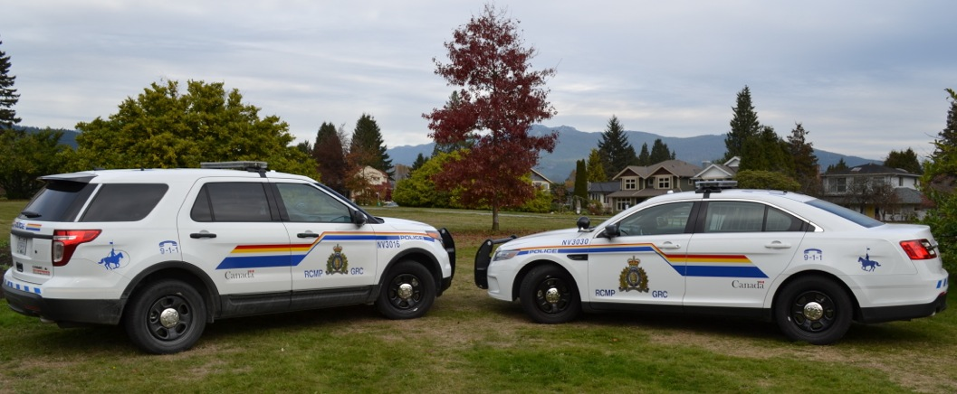 Local RCMP expect high traffic over Labour Day weekend