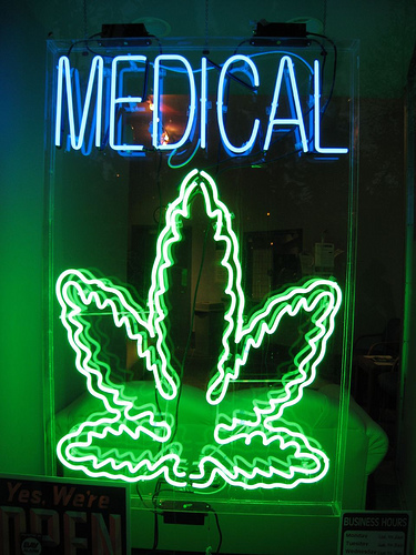 Medical marijuana dispensary proponent considering litigation against Kimberley