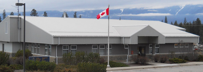 "RCMP ""alarmed"" after masked boys break into Invermere school"