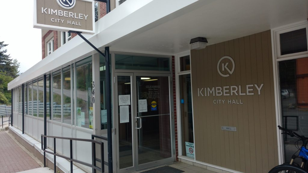 Three major projects subject of open house in Kimberley Tuesday