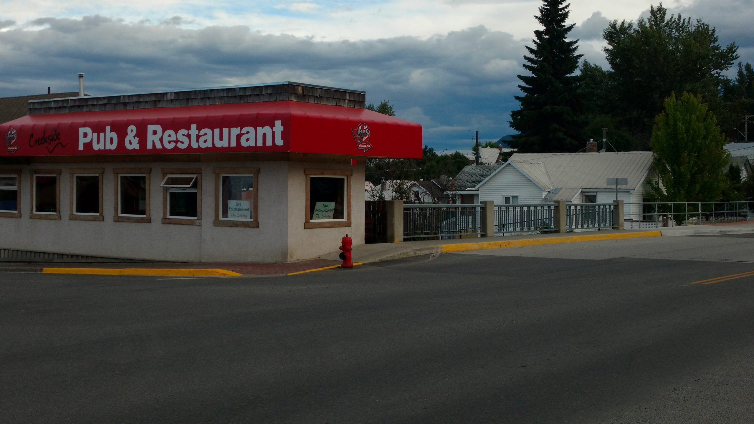 Neighbours cry foul over Kimberley restaurant deck application