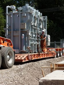 transformer-fernie-substation