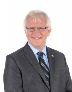 MP Stetski calling on Feds to fix credit union issue