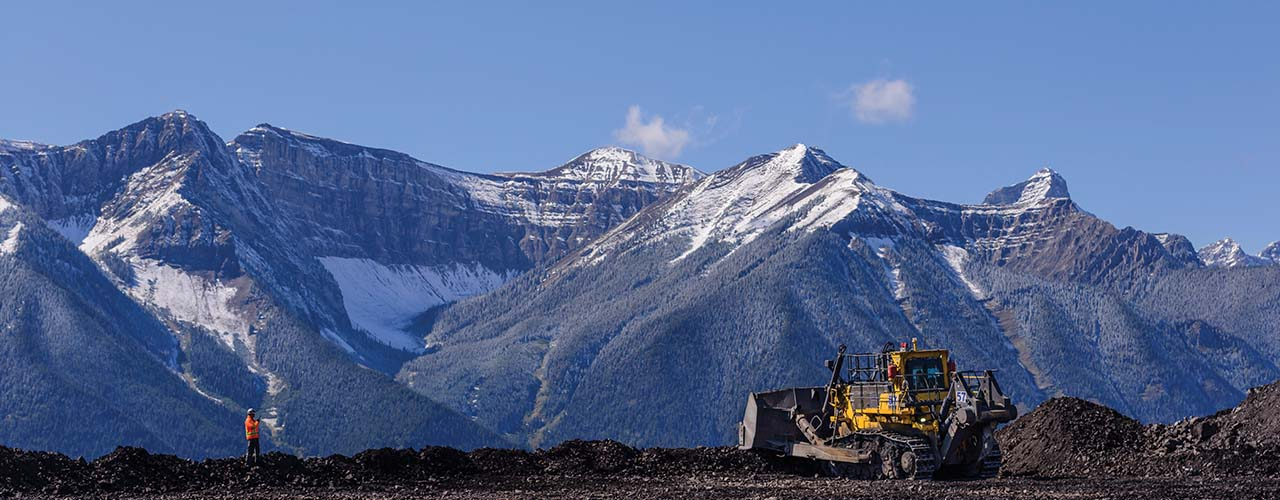 Teck reports record steelmaking coal production, sales in Q2