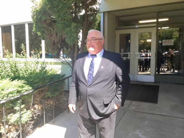 Blackmore to challenge guilty verdict in polygamy trial