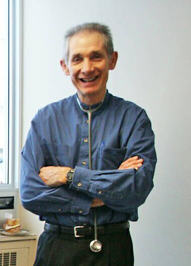 Kimberley Doctor retires following 38-year career