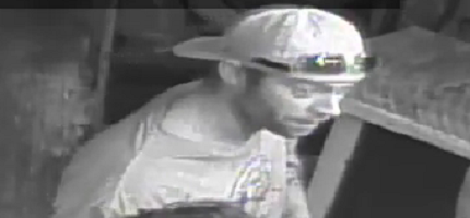 Police in Fernie trying to identify assault suspect