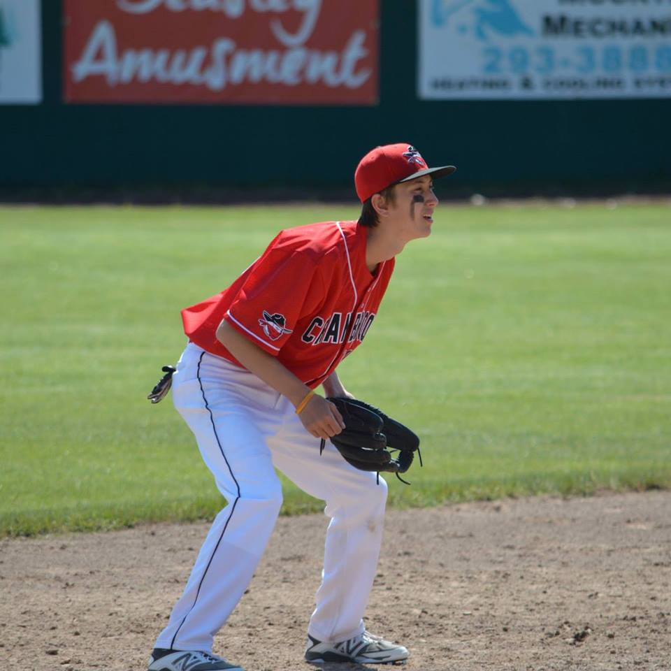 Bandits 'A' hosting Glacier Twins in afternoon doubleheader