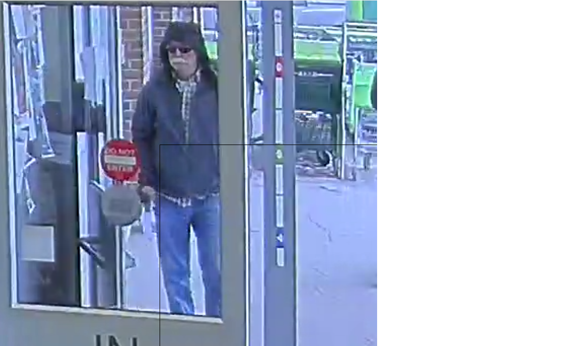 RCMP looking for 'inflammatory' posters suspect in Fernie
