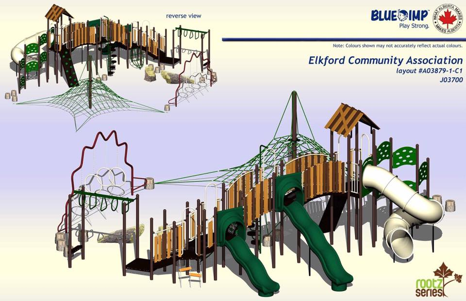 Elkford commits $19 K to playground rebuild