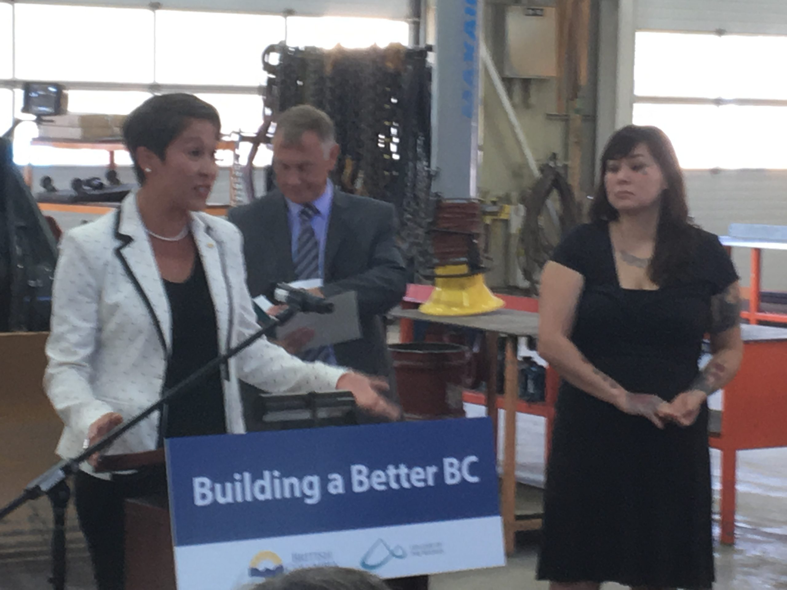 Province announces $109k investment into COTR