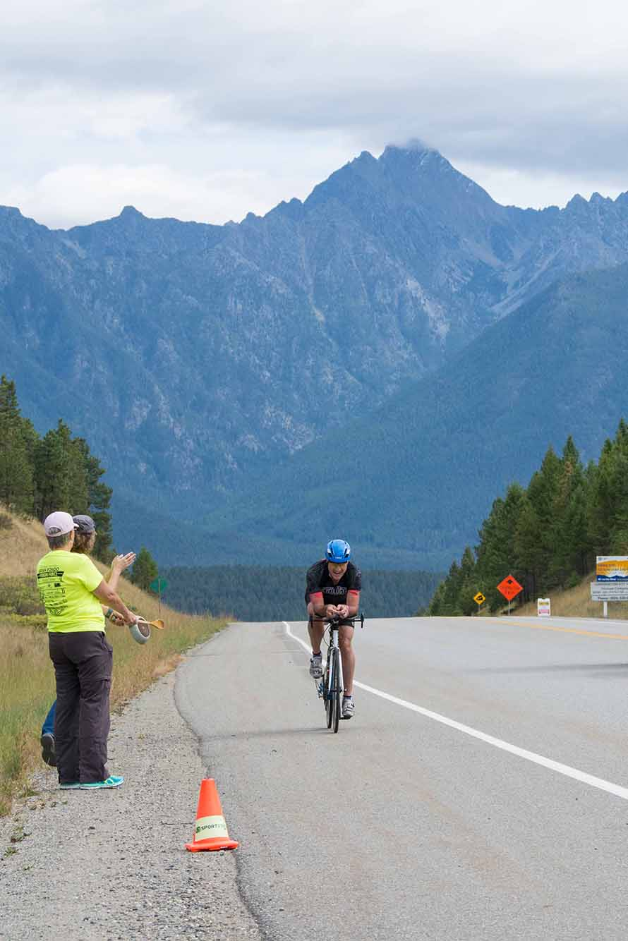 Kootenay Rockies Gran Fondo sold out for first time