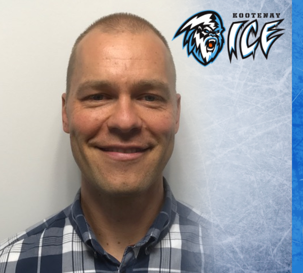 WHL: ICE announce Neil Ross as Strength & Conditioning Coach